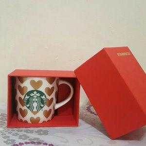 Mini Starbucks Mug